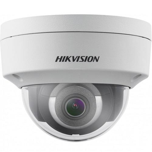 Hikvision DS-2CD2143G0-I 4 Megapixel Netværkskamera - Farve - 30 m Night Vision - H.264+, H.264, H.265, H.265+ - 2560 x 1440 - 6 mm - CMOS - Kabel - Kuppel - Loftsmontering, Vægmontering, Samledåsemontering, Pendelmontering, Hjørnemontering, Stangmontering