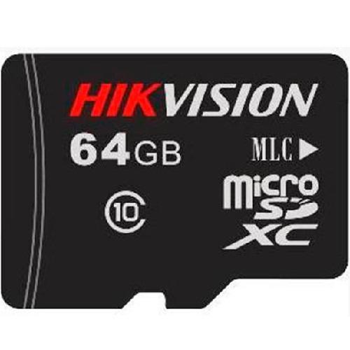 HS-TF-H1/64G 64GB Micro SD