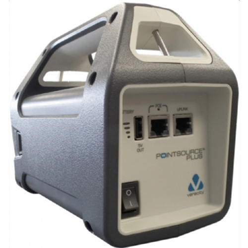 VAD-PSP Bærbar PoE Værktøj