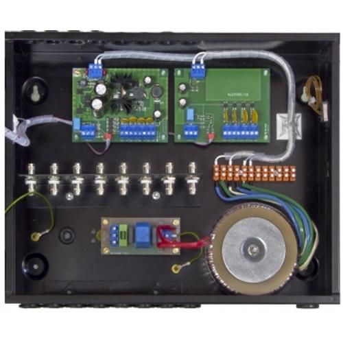 PSU-CCTV-12-12 Universel PSU