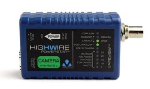 VHW-HWPS-C Kameraenhed