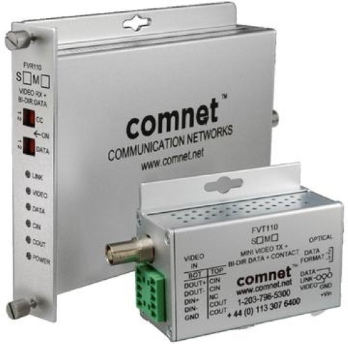 Comnet F/O RS485