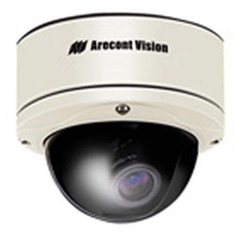 AV3155DN Megadome 3,0MP 4-10mm