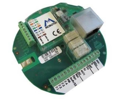 MX-OPT-IO1 Dørstation I/O