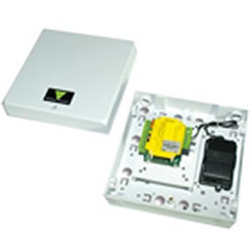 Switch2 i plastkab. m. 1A PSU
