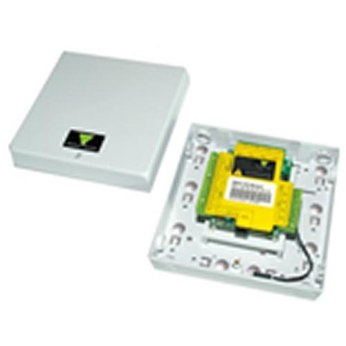 Net2 I/O kort i plasthus