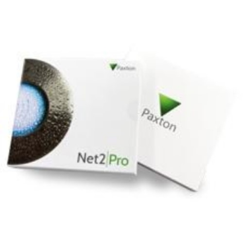 Net2 software PRO