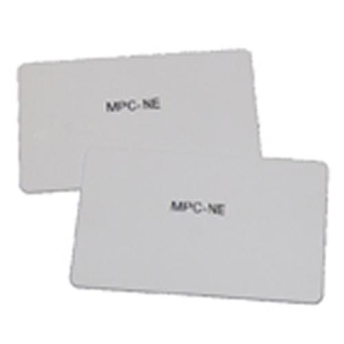 MPC-NE Mifare Prog.kort