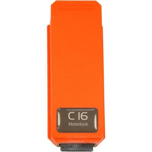 C16 MODULE LOCK