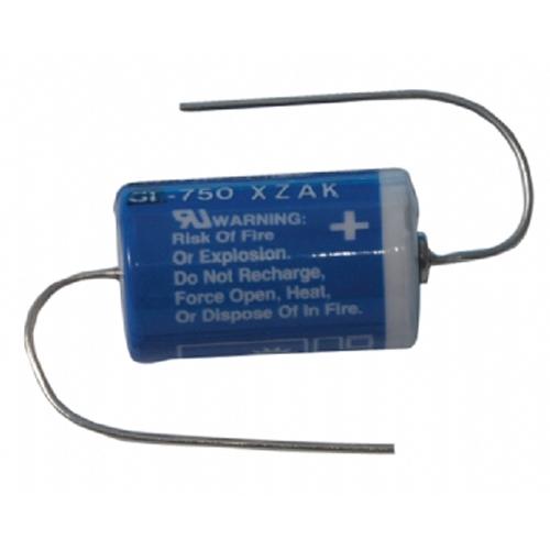 Batteri f.4606 DK-55 SL-750/P
