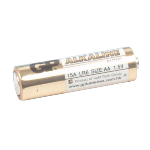 Batteri 1,5V  AA/LR6