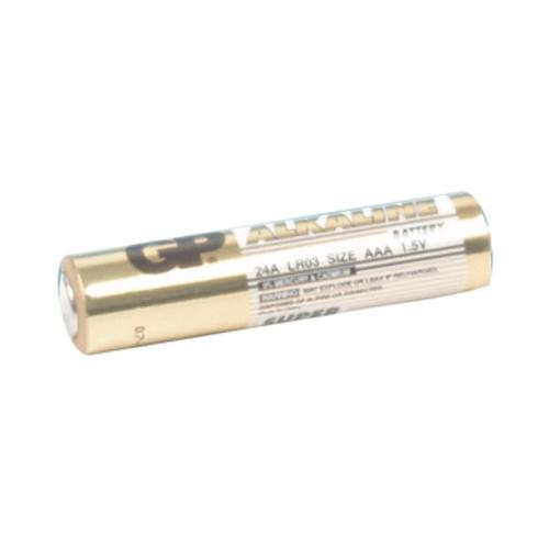 Batteri 1,5V  AAA/LR03