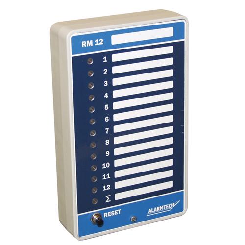 RM 12 Relæmodul for EchoStream