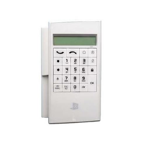 Videofied XMA210 - Til Kontrolpanel - ABS Plastik
