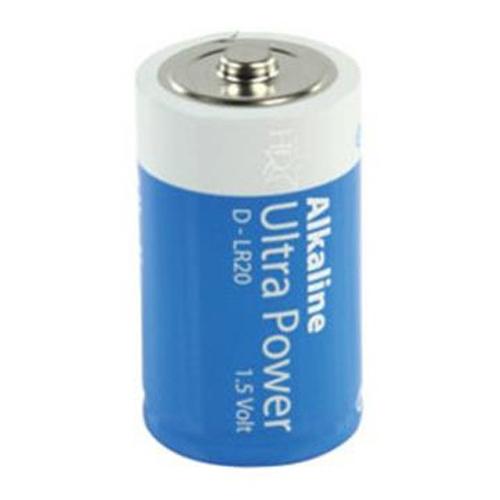 LR20 Batteri