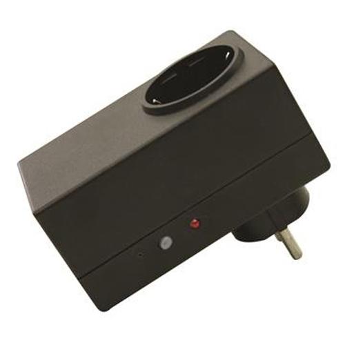 Socket modtager, 230V