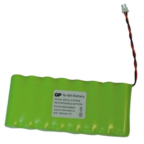 Batteripakke til PowerMax Pro