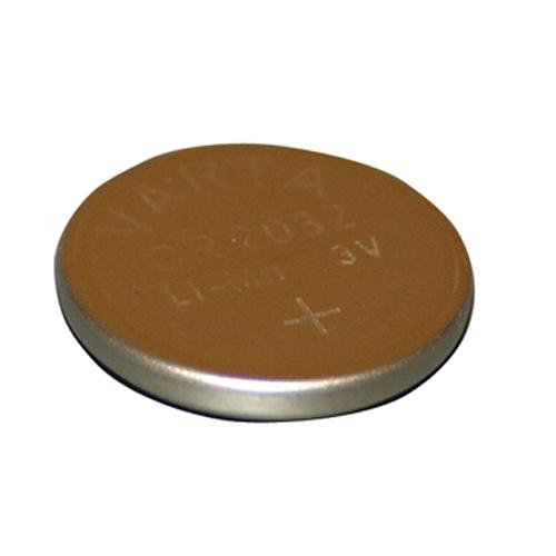 CR2032 Lithium Knapcelle 3V