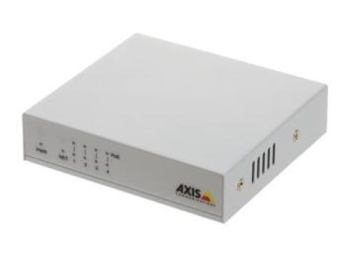 AXIS COMPANION SWITCH 4CH