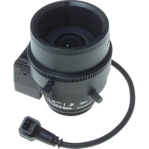 AXIS Lens 2.8-8MM F1.2 DC-I MP
