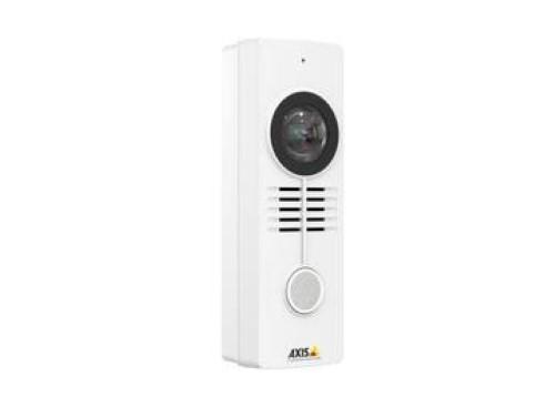 AXIS A8105-E Small Doorstation