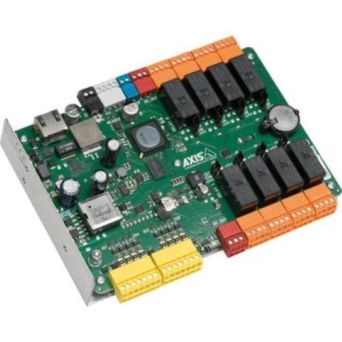 AXIS A9188 NETWORK I/O