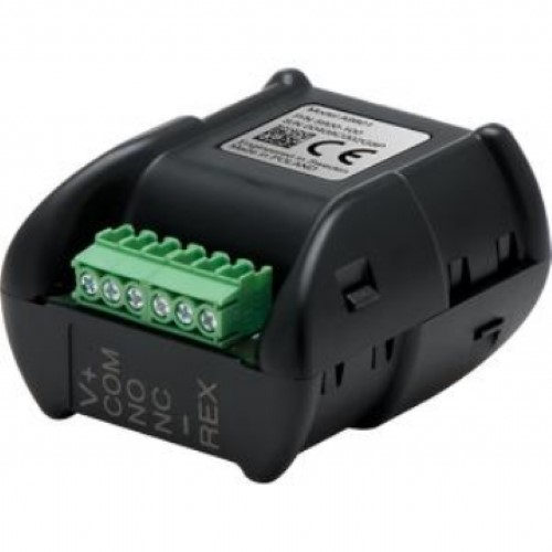 AXIS A9801 SECURITY RELAY