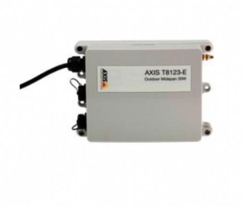 AXIS T8123-E OUTD MIDSPAN 30w