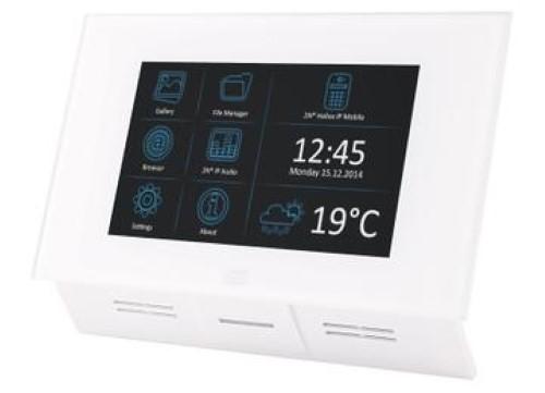 Indoor Touch Wifi vit