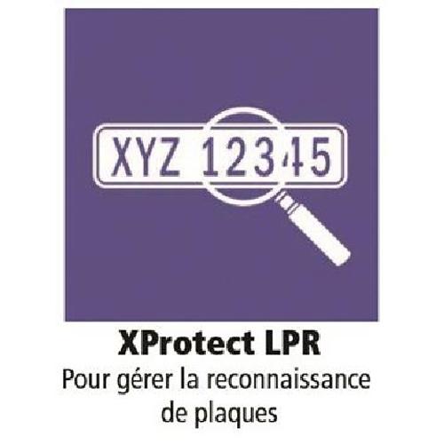 XPLPRLL LPR Bibliotek