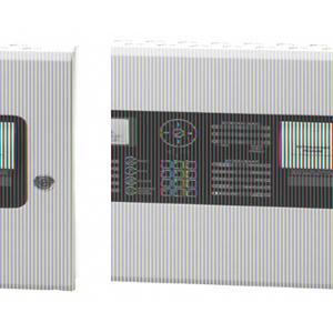 EX 3001, slukningscentral