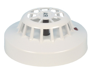 Series 65 A1R Heat Detector Standard