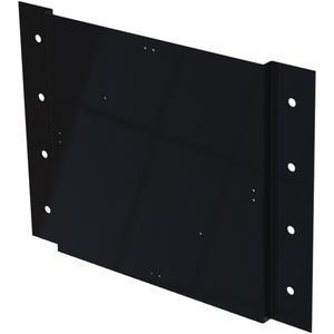 Reflector Wall Bracket - Black