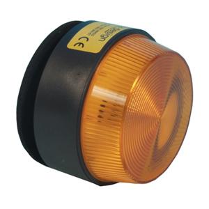 Blitzlampe, LP1x230V Orange