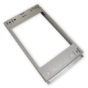 LED-kit w/metal plate 600/600