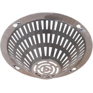 STI-8200-SS, stål flush