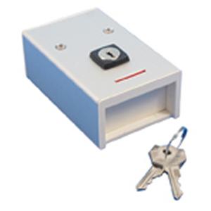 HE 269 Overfaldstryk m/nøgle