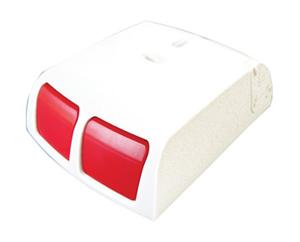 ELM-PA-G3-W overfaldstryk,hvid