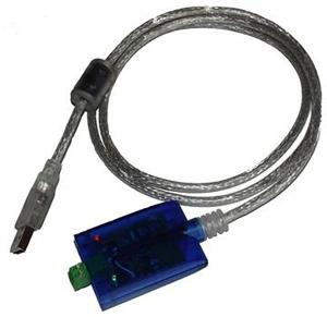 SA110-USB, USB-Interface