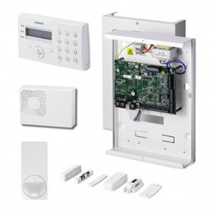 SPC Ready2Go Komplett alarmpak