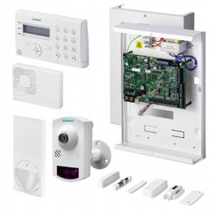 SPC Ready2View Komplett alarmp