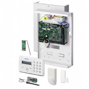 SPC Wireless alarm kit
