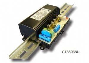 G13801NU PSU 12V/1A DIN skinne