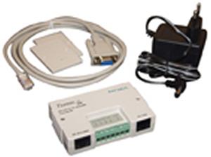 RS 232/485 Interface f/Covi