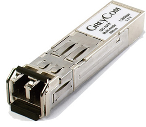 GC-SFPLX Fiber modul