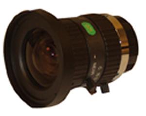 H0514-MP, MegaPix, 5mm, 1/2
