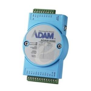 Adam 6060-C 6 indg. 6 udg.