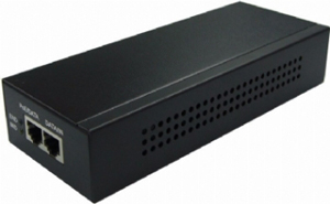 Hikvision PoE injektor - 60 W