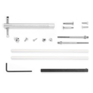 PaxLock Pro - 50-54mm door kit