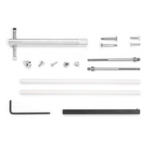PaxLock Pro - 57-60mm door kit